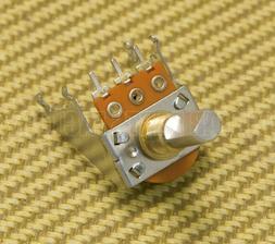 002-7942-049 Fender Amp Control Pot 50k 2b Center Detent Sna
