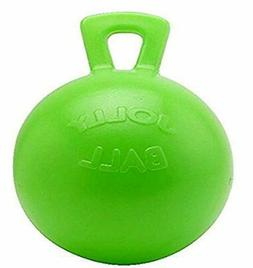 """10"""" Horse Jolly Ball Scented Pet Supplies Purpose of use for"""