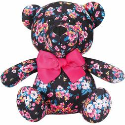 """Blueberry Pet 10+ Patterns Made Well Floral Collection 6"""" Ta"""