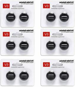 6V Pet Collar Batteries For PetSafe RFA-67 6 Volt 100% Repla