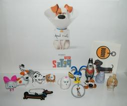The Secret Life of Pets 2 Movie Party Favors Set Of 13 Old a