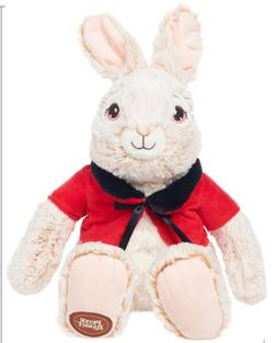 """22"""" - 2020 Peter Rabbit 2 Movie  Plush NEW WITH TAGS free sh"""