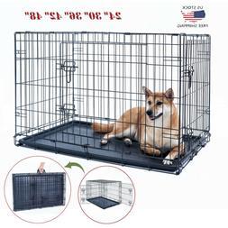 24 30 36 42 48 dog crate