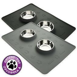 24 x 16 silicone cat pet dog