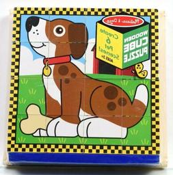 Melissa & Doug 3D Puzzle - Theme/Subject: Animal - Skill Lea