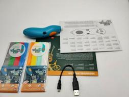 3Doodler 3DS-ESST-E-E 3D Printing Pen Starter for Kids