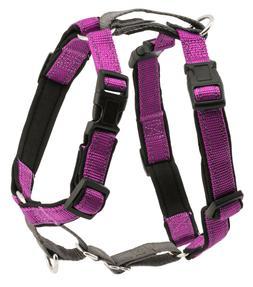 PetSafe 3IN1 Pet Harness Medium Plum