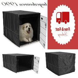48 Inches Dog Crate Cover Privacy Fits MidWest Dog Crates Ma