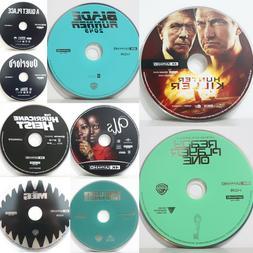 4K UHD Movies - Current Titles - Pick & Choose  NEW & FAST S