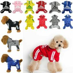 4legs pet dog clothes cat puppy coat