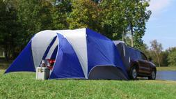 5-Person SUV Dome Tent Camping Free Standing Camp Grounds Ba