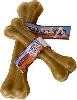 Loving Pets, Corp. Rawhide Compressed Bone 4.5in