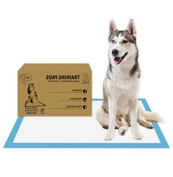 70 XL Pet Disposable Training Pads for Dog and Puppy Underpa