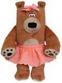 """9"""" Children Make Terrible Pets Lucy Plush Doll Toy"""