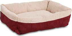 aapen self warming rectangular lounger