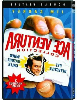 Ace Ventura Collection Ace Ventura: Pet Detective and When N