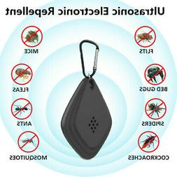 Anti Mosquito Repellent Portable Ultrasonic Electronic Roach