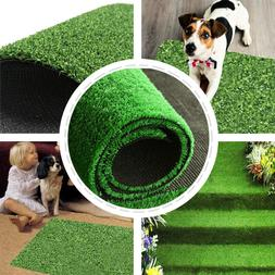 Artificial Grass Mat House Training Pad Replacement for Pet
