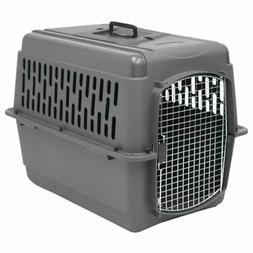 NEW Dog Crate Travel Kennel Size M/L Pet Carrier Airline App