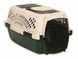 Aspen Pet Porter Heavy-Duty Pet Carrier,Lady UP TO 10 LBS, N