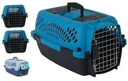 Aspen Pet Porter Heavy-Duty Pet Kennel UP TO 10 LBS Breeze/B