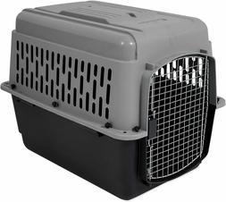 Aspen Pet Porter Heavy-Duty Pet Kennel, Pet Carrier, Suitabl