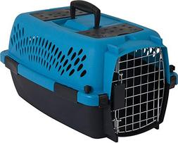 Petmate Aspen Pet Porter Heavy-Duty Pet Carrier with Secure