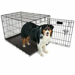 """Aspen Pet Single-Door Home Training Crate 36"""""""