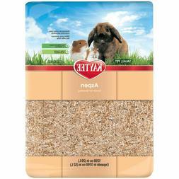 Kaytee Aspen Small Pet Bedding & Litter 1 Bag-1,250 Cu.In Ex