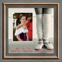Ballet, Dancer Gifts for Teen Girls or Women, Personalized P