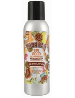 Barkery Pet Odor Exterminator Air Freshener Spray
