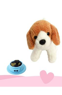 Beagle Pet for American Girl Dolls 18 Inch Doll Dog Pet