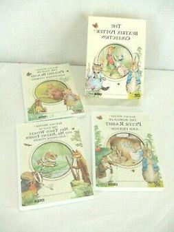 Beatrix Potter Collection~3 DVD Box Set~BBC~Peter Rabbit~Pig
