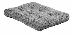 Pet Bed Dog & Cat Mat Plush Synthetic Fur Cushion Pad Non Sk