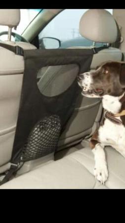 Bergan Pet Travel Barrier BER-88115 By Pet Stores New