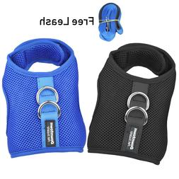 Downtown Pet Supply Best Cat Vest Harness Leash Combo Added