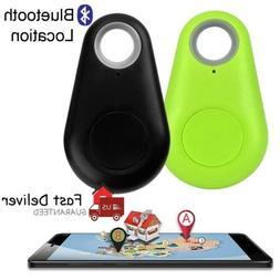 Bluetooth Wireless Anti-lost Tracker Alarm GPS Child Pet Key