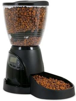 BRAD-598367-Aspen Pet Lebistro Programmable Food Dispenser-