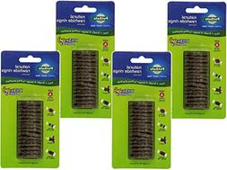 Busy Buddy Rawhide Rings - Size A - 16 pk.