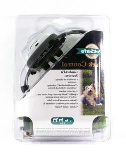 Petsafe C0mfort Fit Bark Control Dog Collar ~ Dogs Over 8 lb