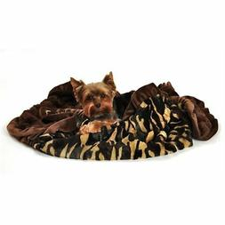 Mirage Pet Products Camo Carrier Blanket