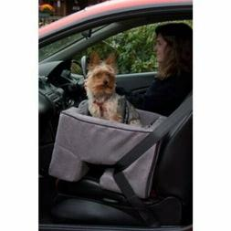 Pet Car Booster Seat - Medium/Black
