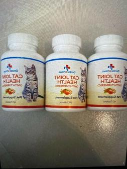 cat joint care - PETS JOINT HEALTH WITH TURMERIC