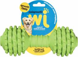 chompion dog toy color varies free shipping