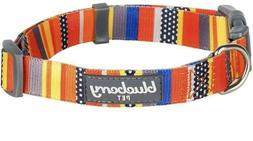 Blueberry Pet Collar-XS