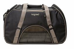 Bergan Comfort Carrier Soft Sided Pet Carrier Dog Cat Bag To