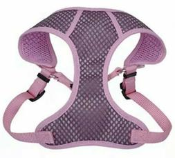 "Comfort Soft Sport Wrap Adjustable Dog Harness S 19-23"" girt"