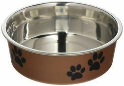 Loving Pets Copper Bella Pet Bowl