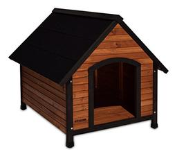 PRECISION PET Extreme Outback Country Lodge Brown/Black