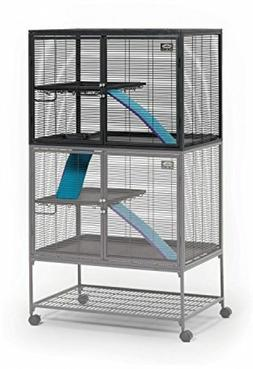 MidWest Deluxe Critter Nation Add-On Unit Small Animal Cage